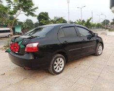 Cần bán Toyota Vios năm 2009, màu đen giá 235 triệu tại Hà Tĩnh