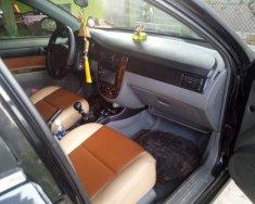 Cần bán Daewoo Lacetti năm sản xuất 2004, màu đen, xe nhập chính chủ giá 160 triệu tại Quảng Bình