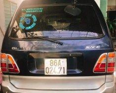Bán xe Toyota Zace năm sản xuất 2001 xe gia đình giá cạnh tranh giá 190 triệu tại Tp.HCM