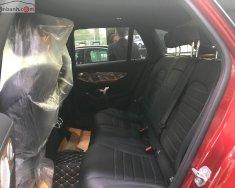 Bán Mercedes GLC 250 4Matic đời 2019, màu đỏ giá 1 tỷ 989 tr tại Hà Nội
