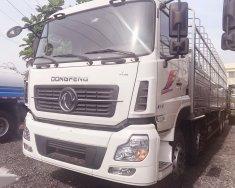 Dongfeng Hoàng Huy 4 chân, tải trọng 17 tấn 9 - nhập khẩu giá 1 tỷ 340 tr tại Bình Dương