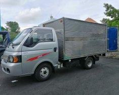 Bán xe JAC X125 thùng kín 2019, màu bạc giá 302 triệu tại Tp.HCM