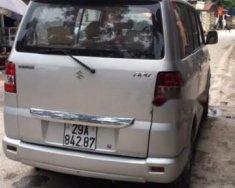 Bán Suzuki APV bản đủ, 2 dàn điều hoà giá 215 triệu tại Hà Nội