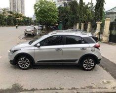Bán xe Hyundai i20 Active đời 2015, màu bạc, xe nhập, giá chỉ 500 triệu giá 500 triệu tại Hà Nội