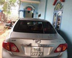 Bán Toyota Corolla Altis năm sản xuất 2009, màu bạc, xe nhập, đồ còn zin nguyên giá 430 triệu tại Đồng Nai