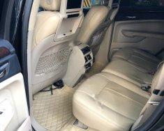Bán ô tô Cadillac SRX 2011, màu đen, nhập khẩu nguyên chiếc xe gia đình giá 930 triệu tại Tp.HCM