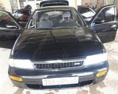 Bán xe Nissan 100NX sản xuất 1993, nhập khẩu nguyên chiếc giá rẻ giá 95 triệu tại Nghệ An