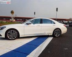 Cần bán Mercedes S450L Luxury năm 2019, màu trắng giá 4 tỷ 869 tr tại Hà Nội