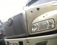 Ngân hàng thanh lý bán đấu giá ô tô đầu kéo FAW 2016 giá 316 triệu tại Tp.HCM