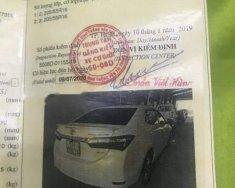Gia đình bán Toyota Corolla altis sản xuất năm 2014, màu trắng giá 650 triệu tại Tp.HCM
