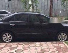 Bán Toyota Corolla altis đời 2012, màu đen chính chủ giá 555 triệu tại Hà Nội