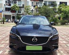 ! ! ! Mazda 6 2.0 premium model 2018 xanh canvansai giá 805 triệu tại Hà Nội