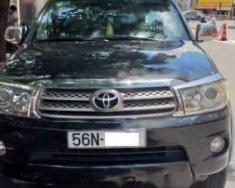 Cần bán xe Toyota Fortuner 2.7 V năm sản xuất 2009 số tự động giá 475 triệu tại Tp.HCM
