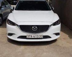 Bán ô tô Mazda MX 6 năm 2017, màu trắng còn mới, giá tốt giá 760 triệu tại Nghệ An