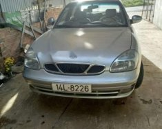 Bán lại xe Daewoo Nubira sản xuất năm 2000, màu bạc, xe nhập giá 73 triệu tại Đắk Nông
