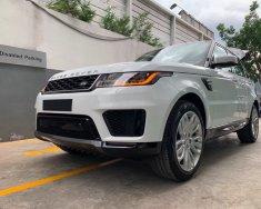 0932222253 Giá xe Range Rover Sport HSE - HSE Dynamic 2019, 7 chỗ, màu trắng, đỏ, đồng, đen, xanh giao toàn quốc giá 6 tỷ 219 tr tại Tp.HCM