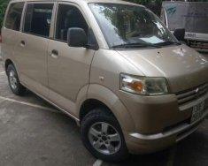 Bán Suzuki APV đời 2007, màu vàng chính chủ, giá tốt giá 200 triệu tại Hà Nội