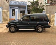 Nâng đời bán Mitsubishi Pajero 1996, nhập khẩu nguyên chiếc giá 110 triệu tại Thanh Hóa
