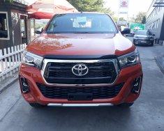 Bán Toyota Hilux tự động 2019 trả góp tại Hải Dương, hotline: 0976394666 Mr Chính giá 662 triệu tại Hải Dương
