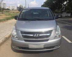 Bán Hyundai Grand Starex 2012, màu bạc, nhập khẩu nguyên chiếc Hàn Quốc giá 470 triệu tại Tp.HCM