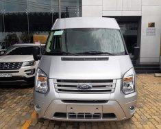 Cần bán Ford Transit đời 2019, xe nhập, nội thất đẳng cấp giá 790 triệu tại Tp.HCM