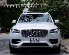 Bán Volvo XC90 T6 Inscription 2016, màu trắng, xe nhập giá 3 tỷ 450 tr tại Hưng Yên