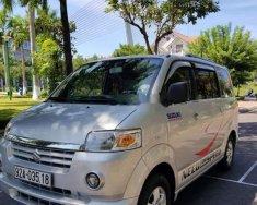 Bán Suzuki APV sản xuất năm 2007, màu bạc, xe nhập  giá 220 triệu tại Đà Nẵng