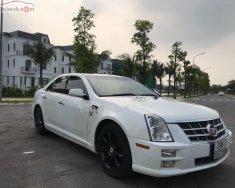 Cần bán lại xe Cadillac STS 3.6 AT đời 2008, màu trắng, nhập khẩu nguyên chiếc  giá 755 triệu tại Tp.HCM