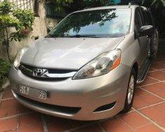 Bán Toyota Sienna LE năm 2008, xe nhập, xe gia đình  giá 650 triệu tại Tp.HCM