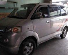 Cần bán lại xe Suzuki APV GLX 1.6 AT đời 2007, màu bạc, giá tốt giá 250 triệu tại Đồng Nai