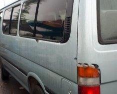 Xe Toyota Hiace năm sản xuất 1999, nhập khẩu giá cạnh tranh giá 28 triệu tại Hà Nội
