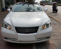 Bán Lexus Es350 màu trắng 2008 nhập Nhật chính chủ giá 735 triệu tại Tp.HCM