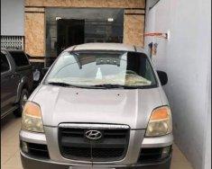 Bán Hyundai Grand Starex năm sản xuất 2003, màu bạc, xe nhập  giá 200 triệu tại Cần Thơ