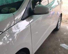 Bán xe Hyundai Grand i10 đời 2015, màu trắng, nhập khẩu nguyên chiếc, 400 triệu giá 400 triệu tại Sóc Trăng