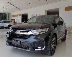 Honda CR-V E, G, L 2019 giao ngay, nhập khẩu nguyên chiếc, khuyễn mại sập sàn. Liên hệ: Mr. Long giá 983 triệu tại Hải Phòng