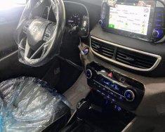 Bán xe Hyundai Tucson 1.6 AT Turbo đời 2019, màu đỏ. Xe mới hoàn toàn giá 932 triệu tại Tp.HCM
