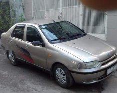 Bán xe Fiat Siena đời 2001, màu bạc, chính chủ  giá 75 triệu tại Tp.HCM