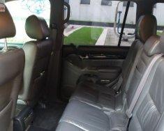 Chính chủ bán lại xe Lexus GX 470 năm 2004, màu đen, nhập khẩu giá 889 triệu tại Hà Nội