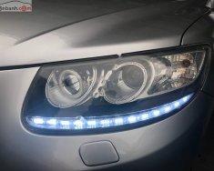 Lên đời bán Hyundai Santa Fe SLX đời 2009, màu bạc, nhập khẩu nguyên chiếc   giá 610 triệu tại Đồng Nai
