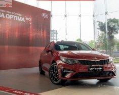 Bán ô tô Kia Optima 2.4 GT line sản xuất năm 2019, màu đỏ, giá 969tr giá 969 triệu tại Hà Nội