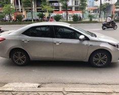 Bán Toyota Corolla altis 1.8G CVT 2014, màu bạc, chính chủ  giá 630 triệu tại Hà Nội