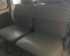 Bán Suzuki Super Carry Van sản xuất 2002, màu trắng giá 109 triệu tại Lạng Sơn