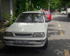 Bán Kia Pride MT năm 2012, màu trắng, xe zin giá 68 triệu tại Tp.HCM