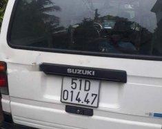 Bán xe Suzuki Super Carry Van đời 2014, màu trắng như mới giá 200 triệu tại Tp.HCM