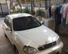Lên đời xe bán Daewoo Lanos sản xuất 2003, màu trắng, nhập khẩu giá 75 triệu tại Khánh Hòa