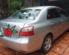 Cần bán lại xe Toyota Vios E đời 2009, màu bạc, nhập khẩu còn mới giá 245 triệu tại Hà Nội