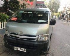 Bán xe Toyota Hiace năm 2011, giá tốt giá 350 triệu tại Đồng Nai