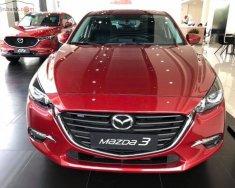 Bán Mazda 3 1.5 AT sản xuất năm 2018, màu đỏ, giá cạnh tranh giá 661 triệu tại Hà Nội