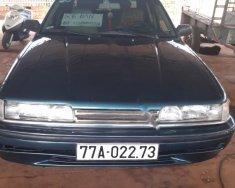 Bán xe Mazda 626 2.0 MT đời 1990, màu xanh, nhập khẩu giá 90 triệu tại Đắk Lắk