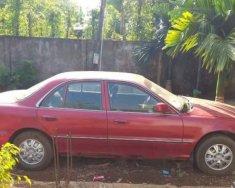 Bán lại xe Hyundai Sonata đời 1994, màu đỏ, nhập khẩu giá 49 triệu tại Đắk Lắk